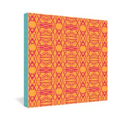 Shotgirl Tang by Pattern State Graphic Art on Canvas