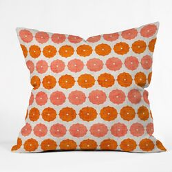 Holli Zollinger Annapurna Polyester Throw Pillow