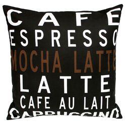 Caf� Pillow