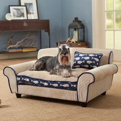 Mattituck Dog Sofa Bed