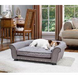Enchanted Home Pet Quicksilver Pet Sofa Bed Amp Reviews