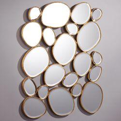 Free Form Wall Mirror