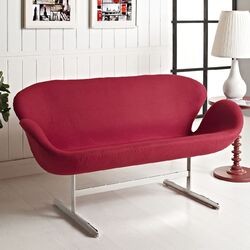 Wing Loveseat