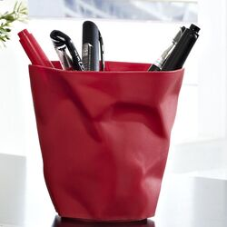 Lava Pencil Holder