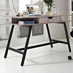Turnabout Writing Desk