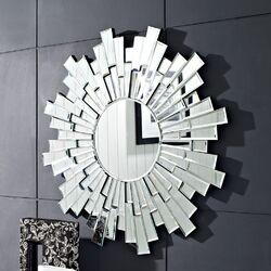 Allied Wall Mirror