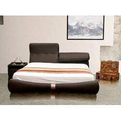 Luxe King Platform Bed