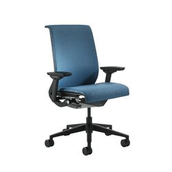 Think 465 Series Upholstered Work Chair