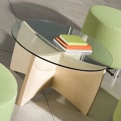 Turnstone by Steelcase� Alight� Coffee Table