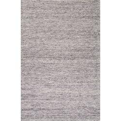 Scandinavia Rakel Gray Stripe Rug