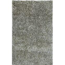 Tribeca Gray Solid Rug