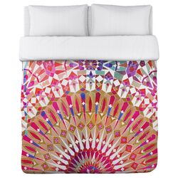 Oliver Gal Dounia Duvet Cover Collection