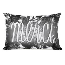 Merci Pillow