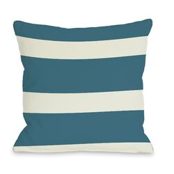 Helen Stripe Pillow