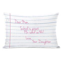 Plz Send Cash Pillow