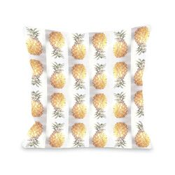 Pineapple Pattern Pillow
