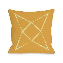 Written in the Star Pillow