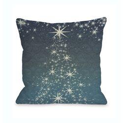Star Shower Pillow