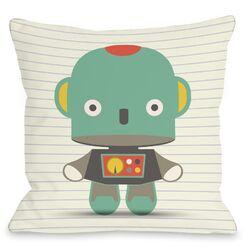 Andy's Robot Pillow