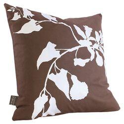 Morning Glory Organic Bamboo Pillow