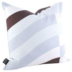 Soak Cotton Sateen Studio Pillow