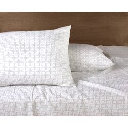 Morning Glory Plus Pillow Case
