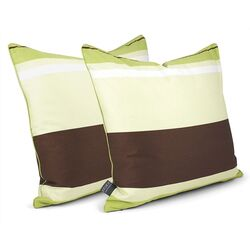 Nourish Studio Pillow in Grass
