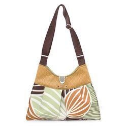 Kennedy Leaf Shoulder Bag