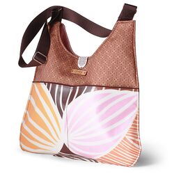 Nixon Leaf Shoulder Bag