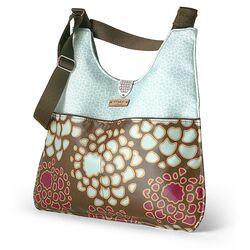 Nixon Mum Shoulder Bag