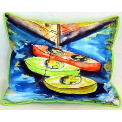 Kayaks 24