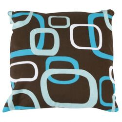 Hanna Throw Pillow 4