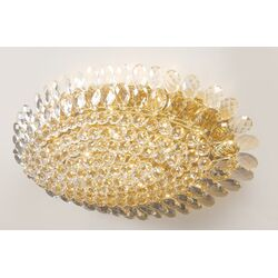 Linea Verdace Royal 23 Light Flush Light