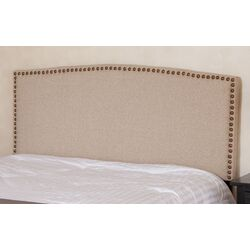 Carlsbad Fabric Headboard