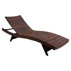 Haage Adjustable Chaise Lounge