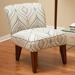 Hawley Slipper Chair