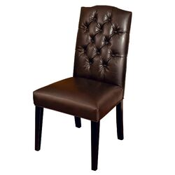 Carrigan Crown Top Dining Chair