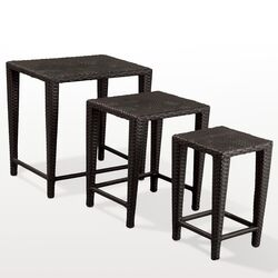 Ontario 3 Nesting Tables