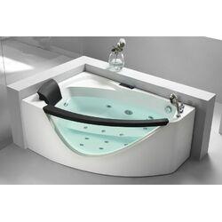 American Acrylic 48 X 48 Soaker Corner Bathtub Reviews Wa