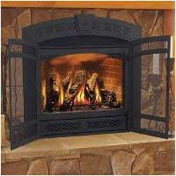 Fireplace Screens Wayfair