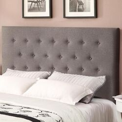 Inspirations by Broyhill Queen Nail Button Headboard
