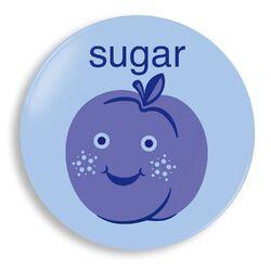 Sugar Plum Plate
