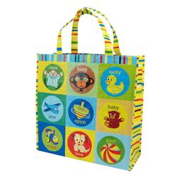 Toy Box Tote