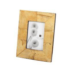 Burnt Horn Tile Frame