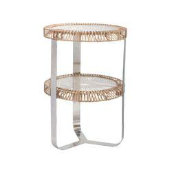 Split End Table