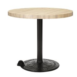 Roll Table Round
