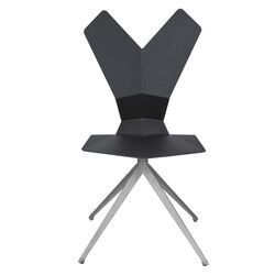 Y Swivel Side Chair with Full Seat Pad & Back