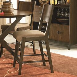 Kateri Pub Chair (Set of 2)