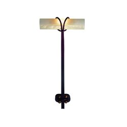 Alaya Wall Sconce in Rusty