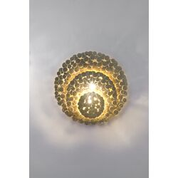 Tresor One Light Wall Sconce